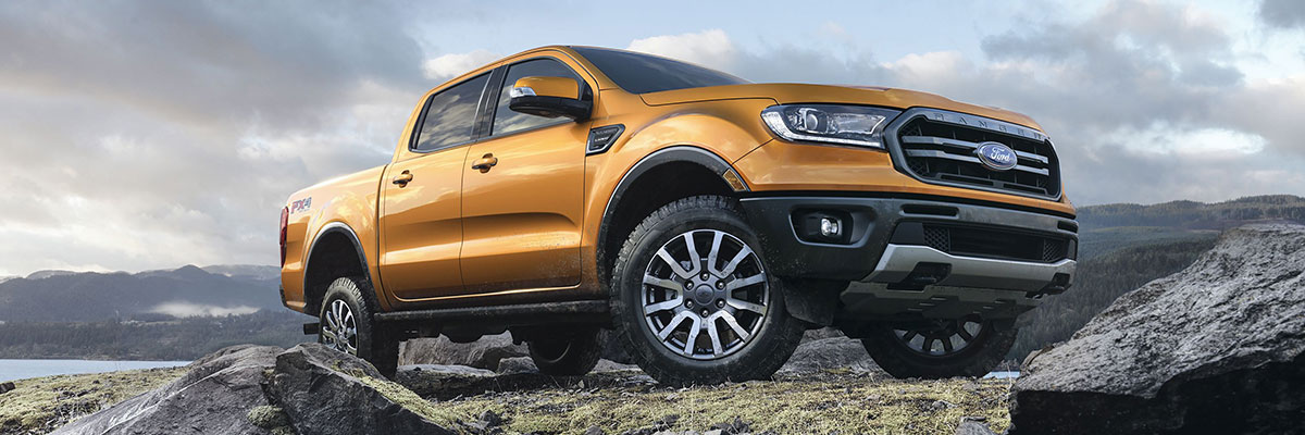Used Ford Ranger Buying Guide